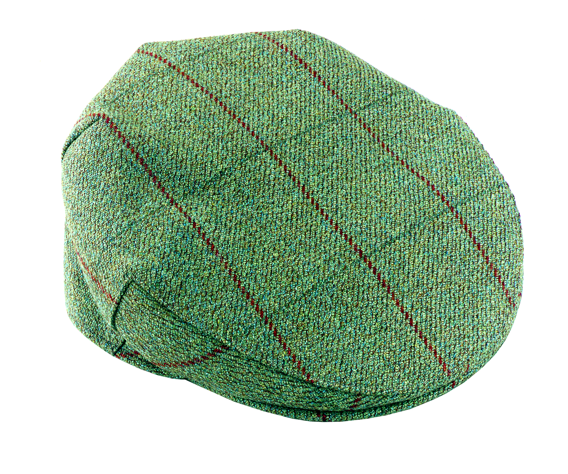 Foxhound tweed cap