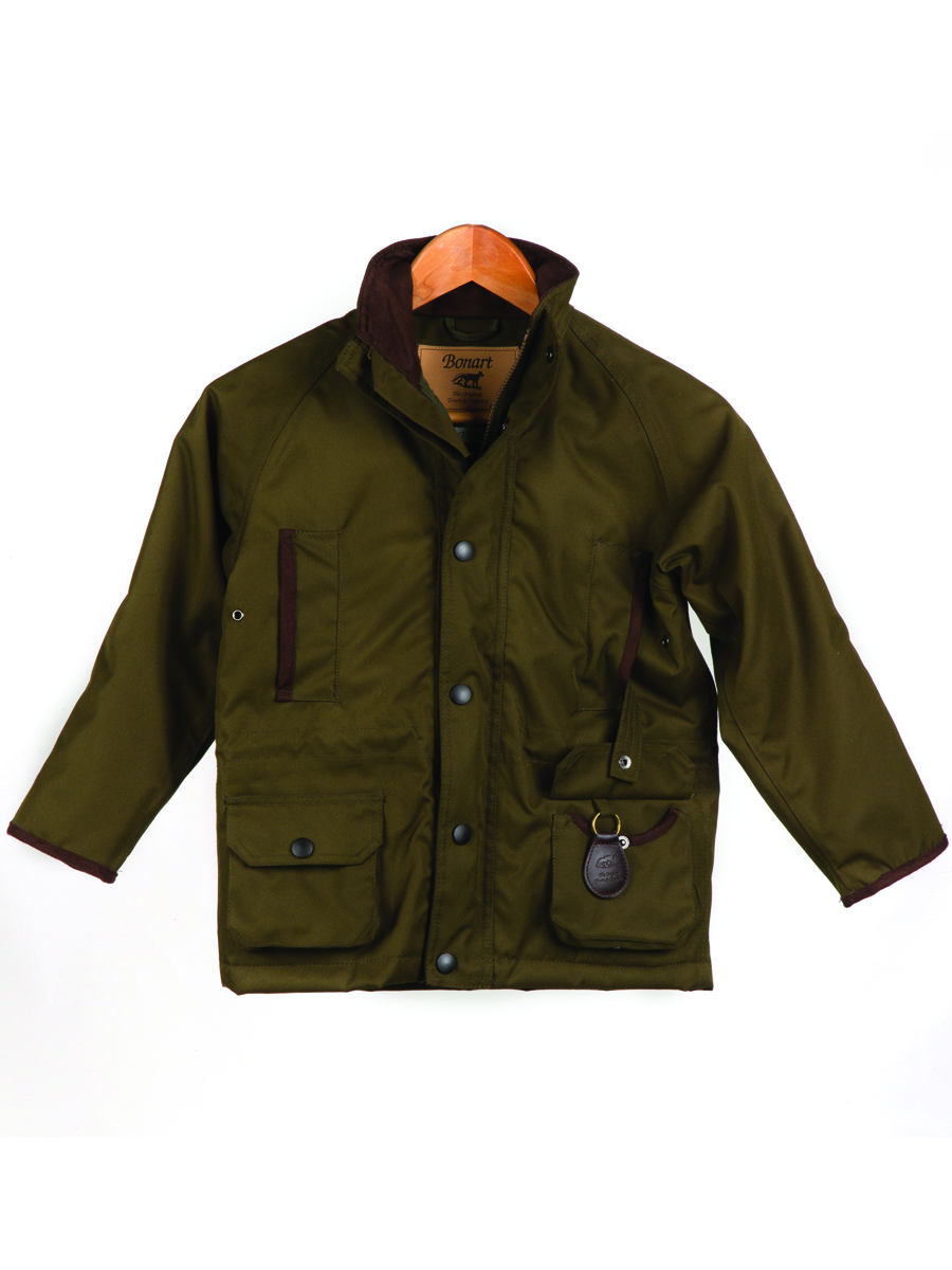Keeper Childrens Jacket