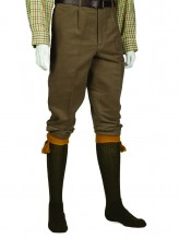 Trousers and Breeks