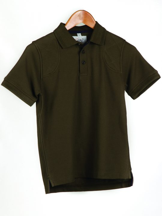 Rispond Childrens Polo Shirt