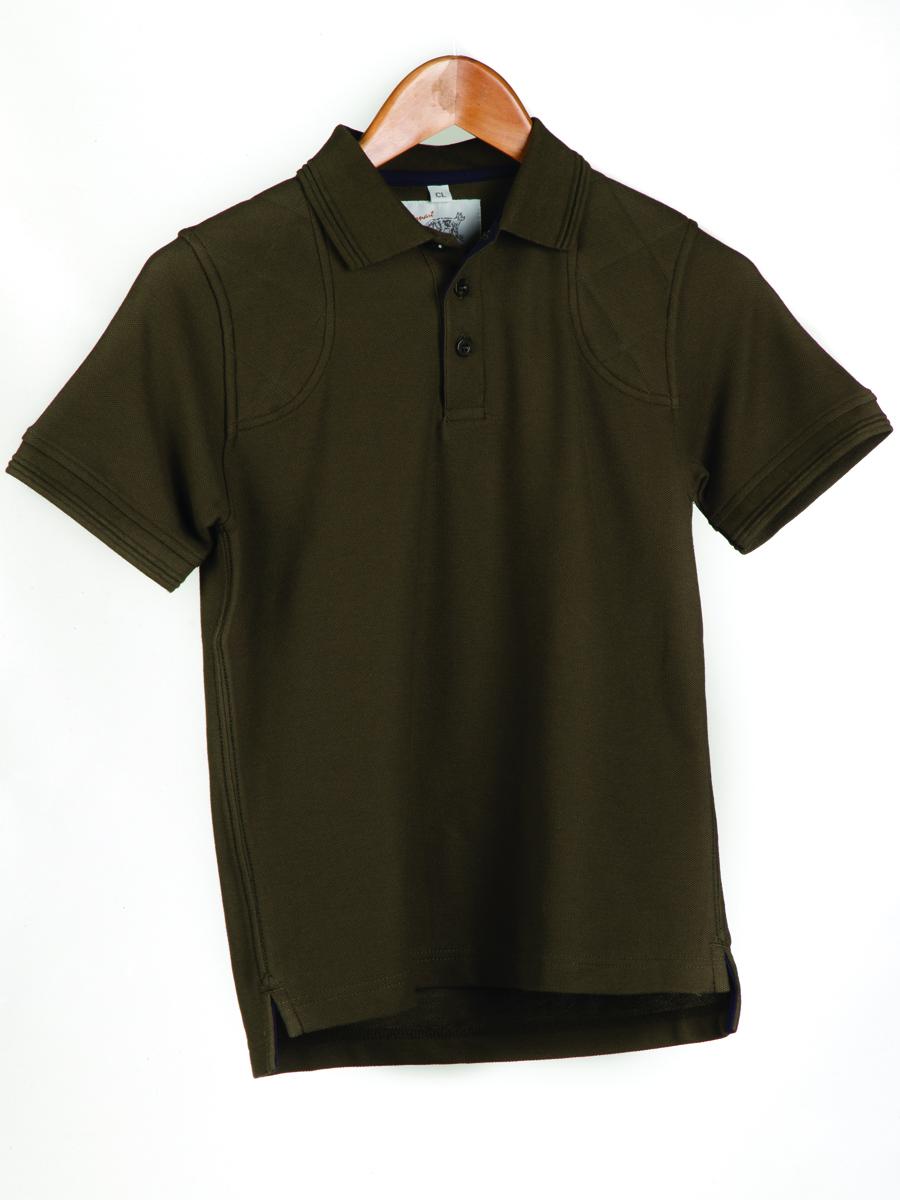 Rispond Childrens Polo Shirt