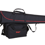 Shotgun Slip - black/red