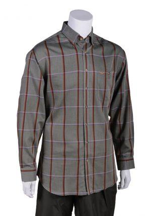 Barnwell shirt