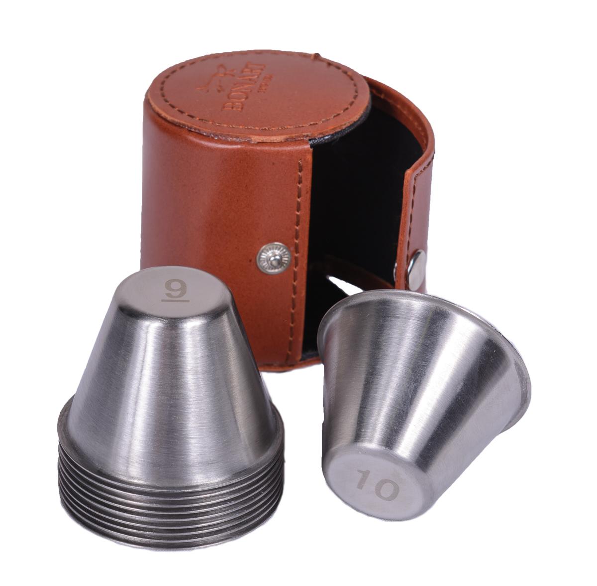 Small cup set (10pcs)