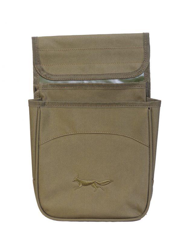 Bonart cartridge pouch