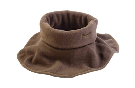 Bonart fleece neck tube