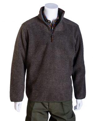 Hobden Quarter Zip Fleece