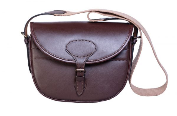Bonart leather cartridge bag
