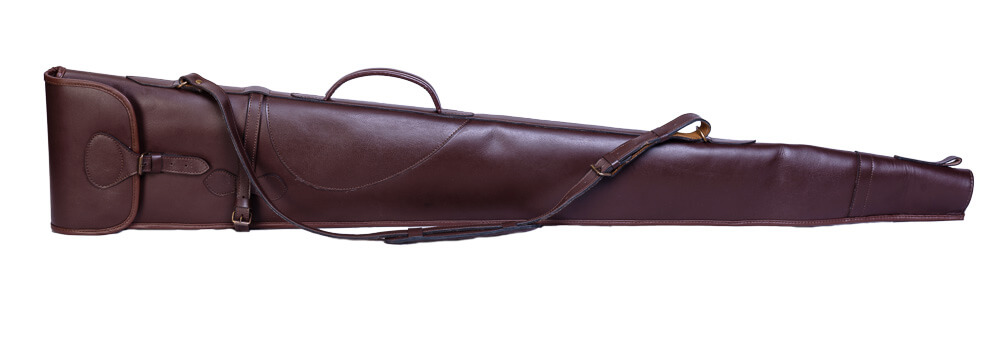 Bonart Leather Shotgun Slip