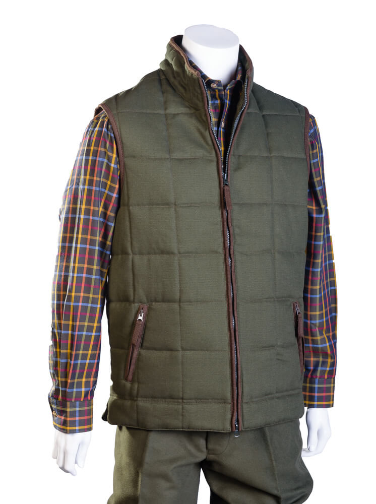 Ramsey Padded Bodywarmer