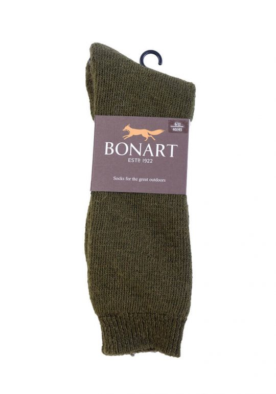 Bonart Royston socks (Olive)
