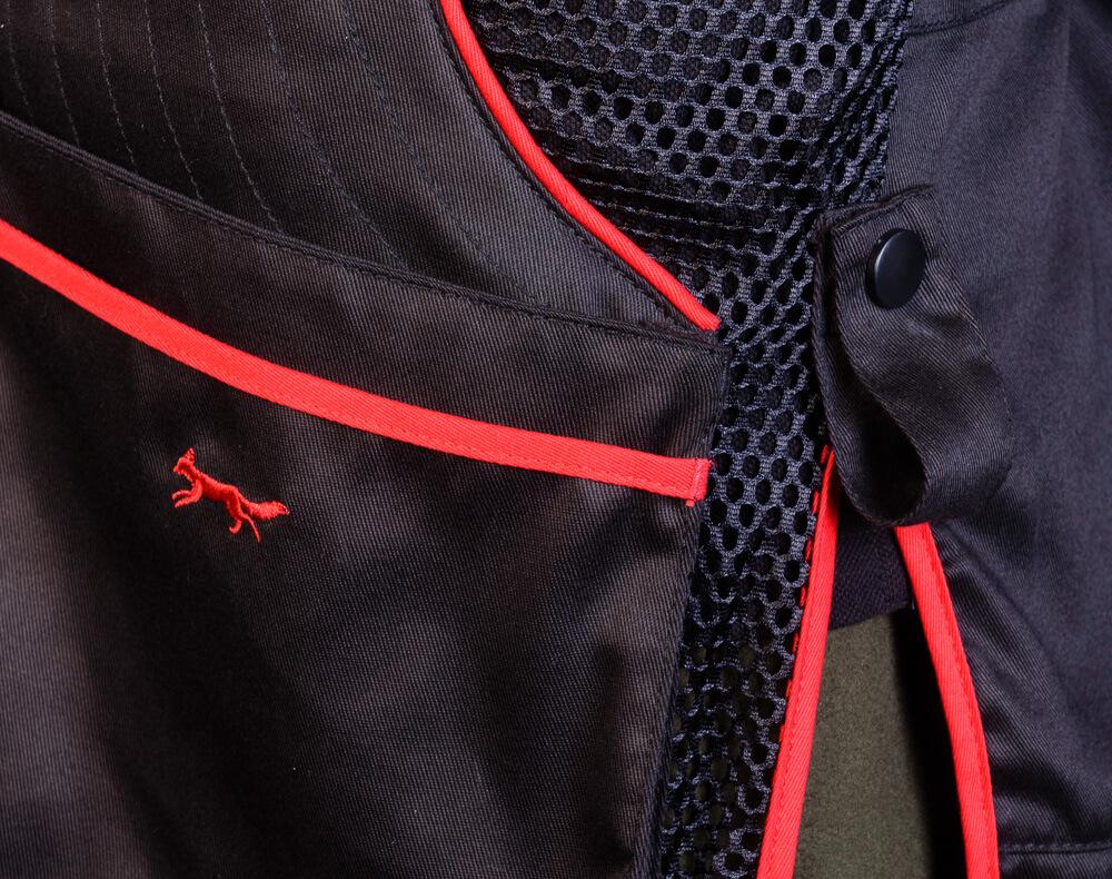 Shap Skeet Vest - Bonart Country Clothing