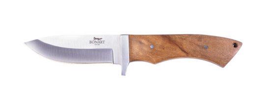 Bonart wooden sheath knife