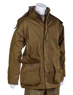 FROME waterproof jacket