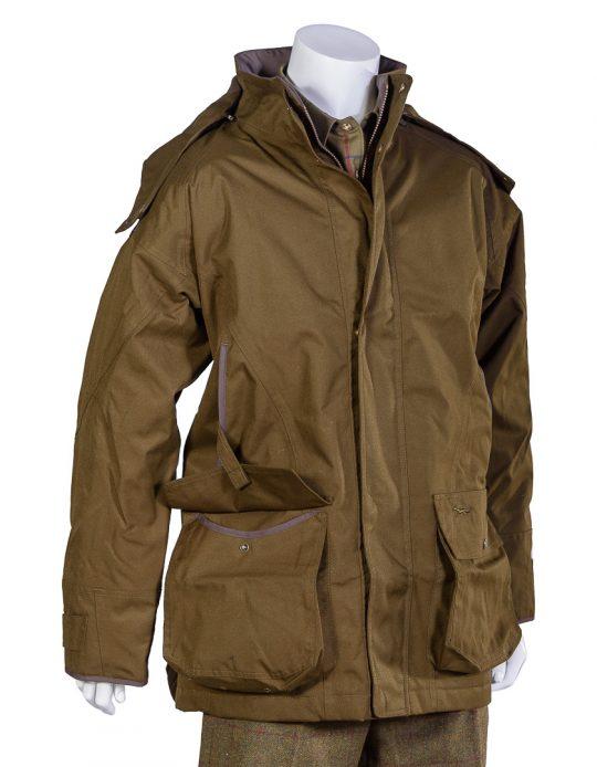FROME waterproof jacket