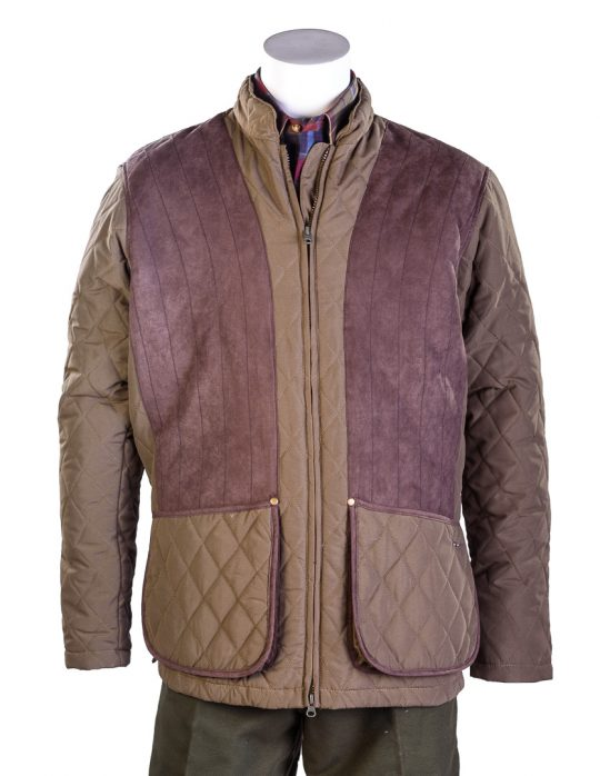 Bonart Girvan shooting jacket