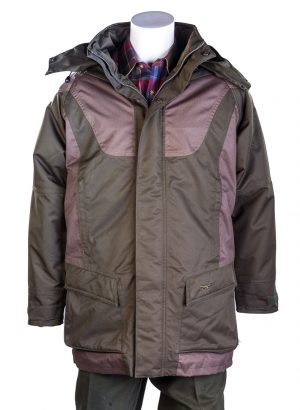 Bonart Minton jacket