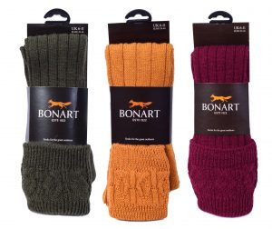 Bonart PADSTOW shooting socks